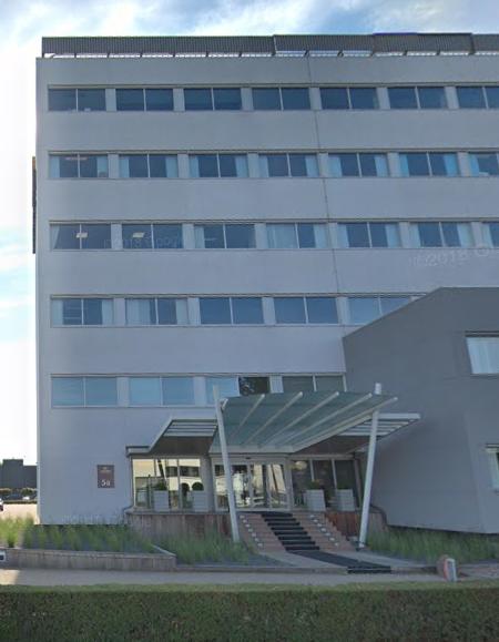 A Hofmanweg 5a - Haarlem